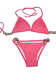 Sexy T12 de bikini de TOPMELON femmes