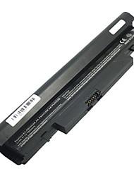 7800mAh аккумулятор для ноутбука Замена для Samsung N148 NP-N148 N148 NT-N150 NP-N150-N150 NT AA-PL2VC6W 9cell - черный