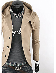 Men'S Hoodie Adaptable Suit