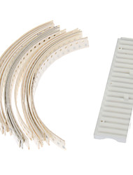 0805 Kondensatoren - Weiß (20 x 30 PCS)