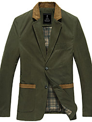 Casual Slim Angleterre style blazer PPZ Hommes