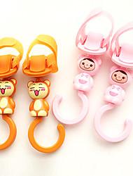 "4.5""Cute Baby Carriage Hook 2pcs Set"