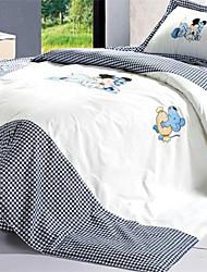 Ханьтин Детская мода 3 шт: пододеяльник, покрывало, наволочки 0092