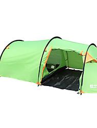Himalaia (220 +200) * 180 * 120 centímetros 3 tenda túnel tenda dupla