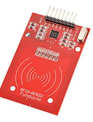 Módulo del rfid rc522 para (para arduino)
