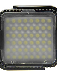 Pro 48 LED Video Light Lamp voor Canon Nikon DSLR Camera DV-camcorder CN-LUX480