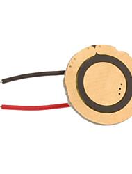 17mm 1050mA Single Mode Regulated LED Driver Circuit Board for Flashlight DIY (DC 3~4.5V)