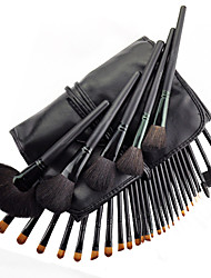 Findingcolor Professional Makeup Brush With Free Case 32PCSFC042