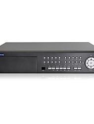 8 ch DVR NVR HDVR h.264 sicurezza standalone cctv videosorveglianza registratore d1 tempo reale