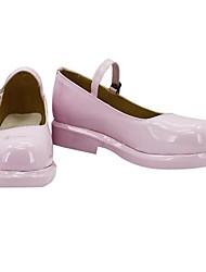 Dangan Ronpa Chiaki Nanami Cosplay Shoes