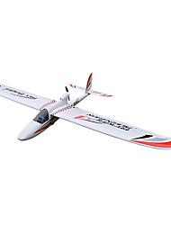 2.400 millimetri Glider EPO skysurfer RTF