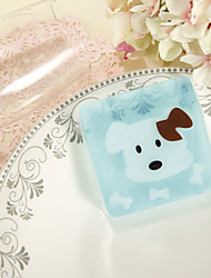 Light Blue Puppy von 6 Soap-Set