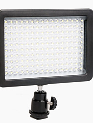 WanSen W126 LED-lamp videocamera