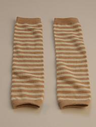 Crianças Stripe Socks quentes