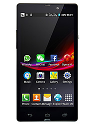 "L39 - 5,3 ""-Zoll-Android 4.2-Quad-Band-Mobiltelefon Smart-(1,0 GHz, Dual-Kamera, Dual-SIM, WiFi, Ebook)"