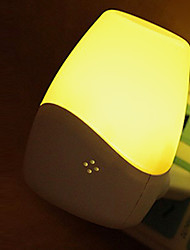 Modern Light-operated Night Light-3 Colours Available