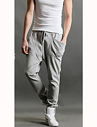 Männer Harem Schlank Sweat Pants