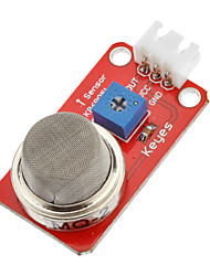 MQ2® Gas Sensor Module For Arduino