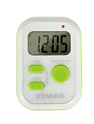 Automatic cycle timer 99 minutes and 59 seconds countdown Yi PS368