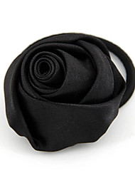 Sweet Style Rose Hair Ties