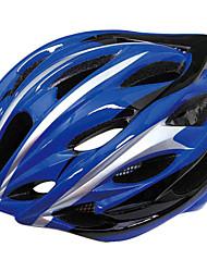 Легкий EPS + PC Велоспорт защитный шлем с 24 Vents