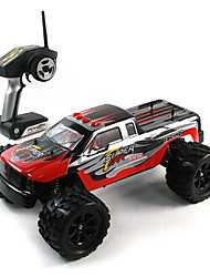 WLtoys High-Speed-Elektro Monster Truck (zufällige Farbe)