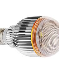 Bombillas en globo (Blanco cálido E26/E27 7 W AC 85-265