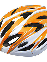 Others Women's / Men's / Unisex Mountain / Road / Sports / Half Shell Bike helmet 18 Vents CyclingCycling / Mountain Cycling / Road