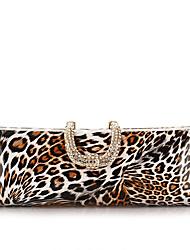 L.WEST® Women's Pearl Diamonds Party/Evening Bag