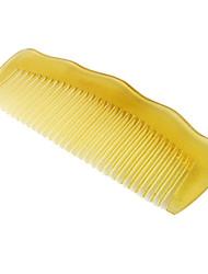 Top Quality Anti-hair Loss Natural Sheep Horn Comb