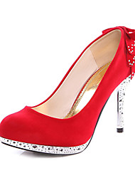 Women's Wedding Shoes Heels Heels Wedding Red