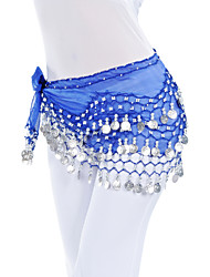 Dancewear sifonki Belly Dance Belt For Ladies (More Colors)
