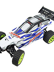1:16 2.4G 4WD High-Performance RC Off-road Racing Buggy