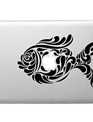 MacBook Case for MacBook Air 13-inch Macbook Air 11-inch Animal Plastic Material
