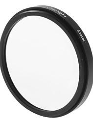 NEWYI 52mm +4 Macro Close-up Lens Filter for Digital Camera