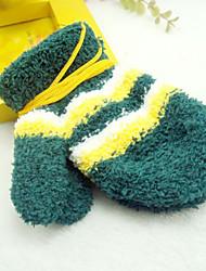 Children's Candy Color Warmth Gloves(Random Color)