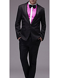 Men's Slim Fashion Business Suit
