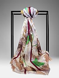 Meizhi Женская Непал Импорт Чистая шерсть 200 * 70см шарф