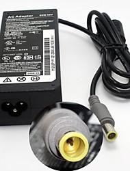 Compact Portable Laptop AC Adapter for LENOVO X61 T60 R60 T61S(20v 4.5a 8.0*5.5)EU Plug