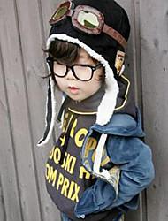 Calor Estilo Pilot Hat infantil