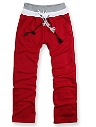 DD Wear Leisure Sports Pants(Red)