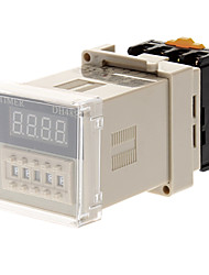 DH48S Counter Timing Relay