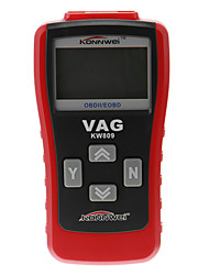 KW809 OBD Code Reader CAN VW/AODI