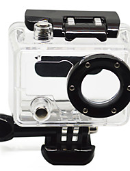 Gopro Accessories Protective Case / Waterproof Housing Waterproof, For-Action Camera,Gopro Hero 2Boating / Kayaking / Wakeboarding /