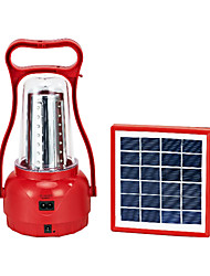 Solar Camping Lantern Emergency Light