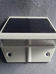 PIR Motion Sensor Solar Light / mur solaire Lumière / LED Feux en plein air (LEH-44459)