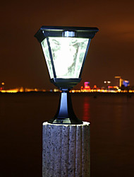 LED Solar Fence Post Light, LED Solar Post Light, Solar Post Garden Light(LEH-43333)