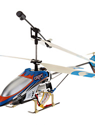 Shuang Ma 9074 3ch Air Strike Rc Helicopter with Gyro & Leds