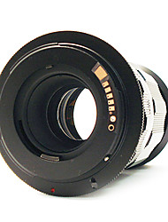 neue, qualitativ hochwertige M42-eos-Chip-Objektiv-Filter-Adapter-Ring für Canon 60d 50d 40d 600d 550d 500d 450d 1100d