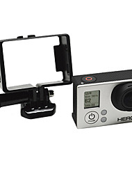Gopro Accessories Mount For Gopro Hero 3Hunting and Fishing / Radio Control / SkyDiving / Surfing / Boating / Universal / Kayaking / Auto
